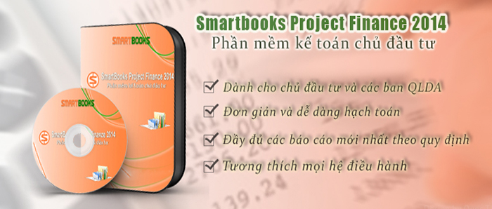 SmartBooks Project Finance 2014