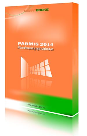 Phần mềm quản lý Ngân sách dự án đầu tư PABMIS